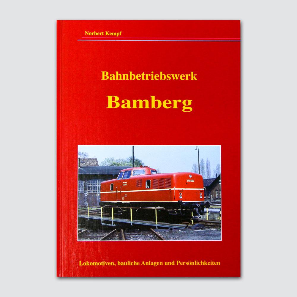 Bw Bamberg Vorderseite