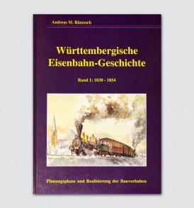 Wuerttembergische Eisenbahn