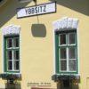 Fensterstürze Stuck Vorbild Österreich