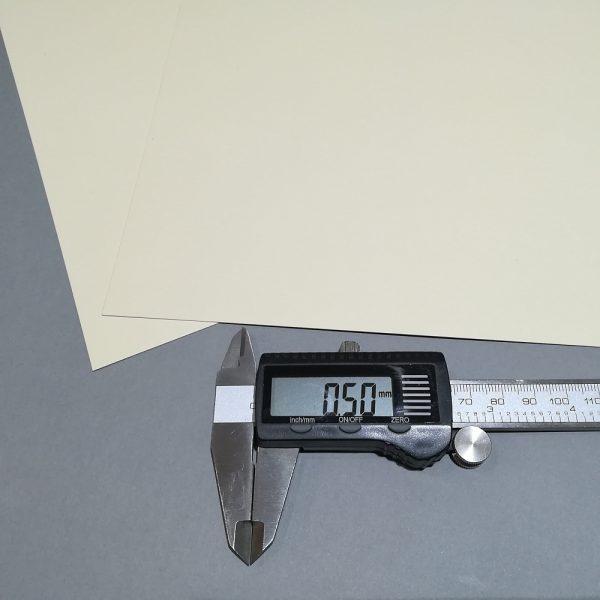 Modellbau Karton zum Gebäudeselbstbau