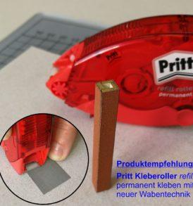 Pritt roller glue permanent